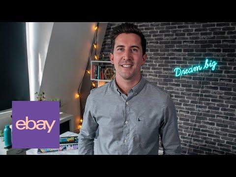 Ebay Seller Story James Moving House Youtube