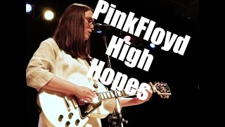 Pink Floyd - High Hopes (band cover)