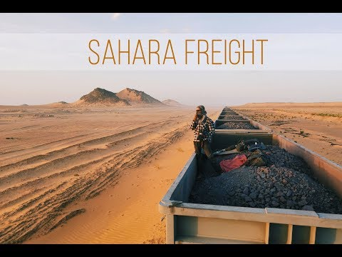 Sahara Freight