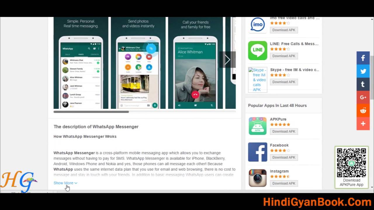 Bina Google Play Store Ke Android App Kaise Download Kare