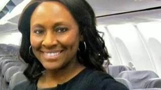 Стюардесса спасла маленькую девочку от рабства