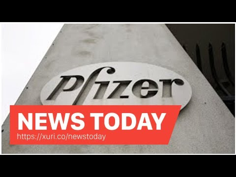 News Today - Pfizer finished the research for new drug Parkinsons, Alzheimers