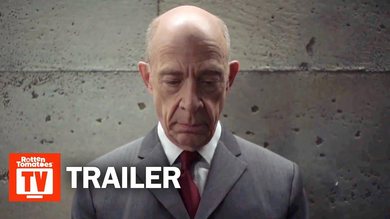 Download Counterpart Season 1 Trailer   Rotten Tomatoes TV