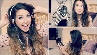 June Favourites | Zoella Thumbnail