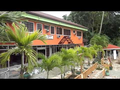 Bohol: Stefanie Grace Paradise Inn