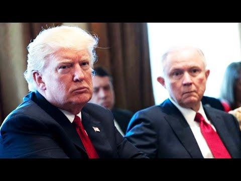 ICE Spokesman Calls Out Trump Lies