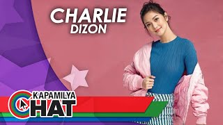 Charlie Dizon for 'A Soldier's Heart' | Kapamilya Chat