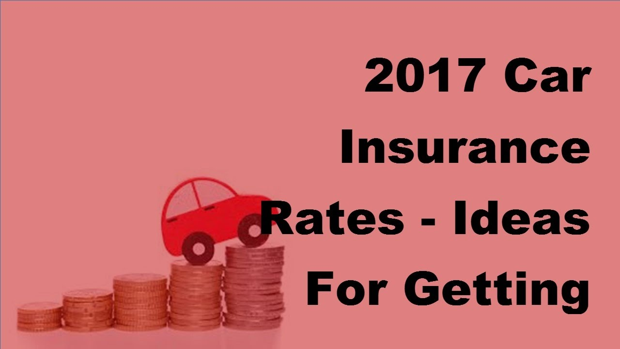 how to get best car insurance rates
