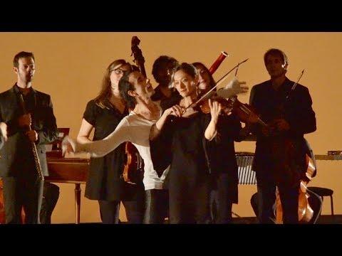 LULLY - DANCE & ORCHESTRA - GECA/ESNAOLA