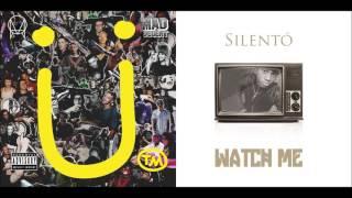 Jack Ü + Silentó - Where Are Ü Now/Watch Me (Mashup)
