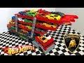Hot Wheels Lamborghini Mega Hauler