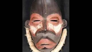 Last BoRn  African spirits