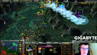 Pacific.Palit vs iDeal.Gigabyte (GEST IDC WC3 DotA)