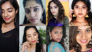 No rush challenge|Its Malayali Girl Gang