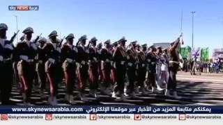 إيران.. تهديدات ما بعد حلب