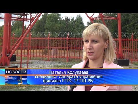 Цифровое телевидение в России — Википедия