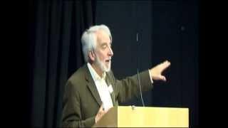 Gareth Wyn Jones - Newid Hinsawdd ac Affrica - Climate Change and Africa