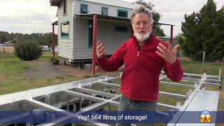 Australia's Best Tiny House Trailers!