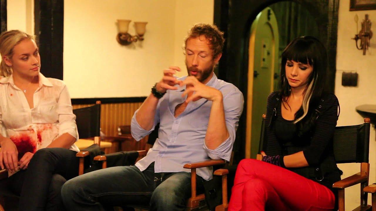 Teaser: Lost Girl season 3 cast interviews