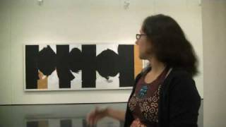 """A Legacy for Iowa"" Highlights: Robert Motherwell"