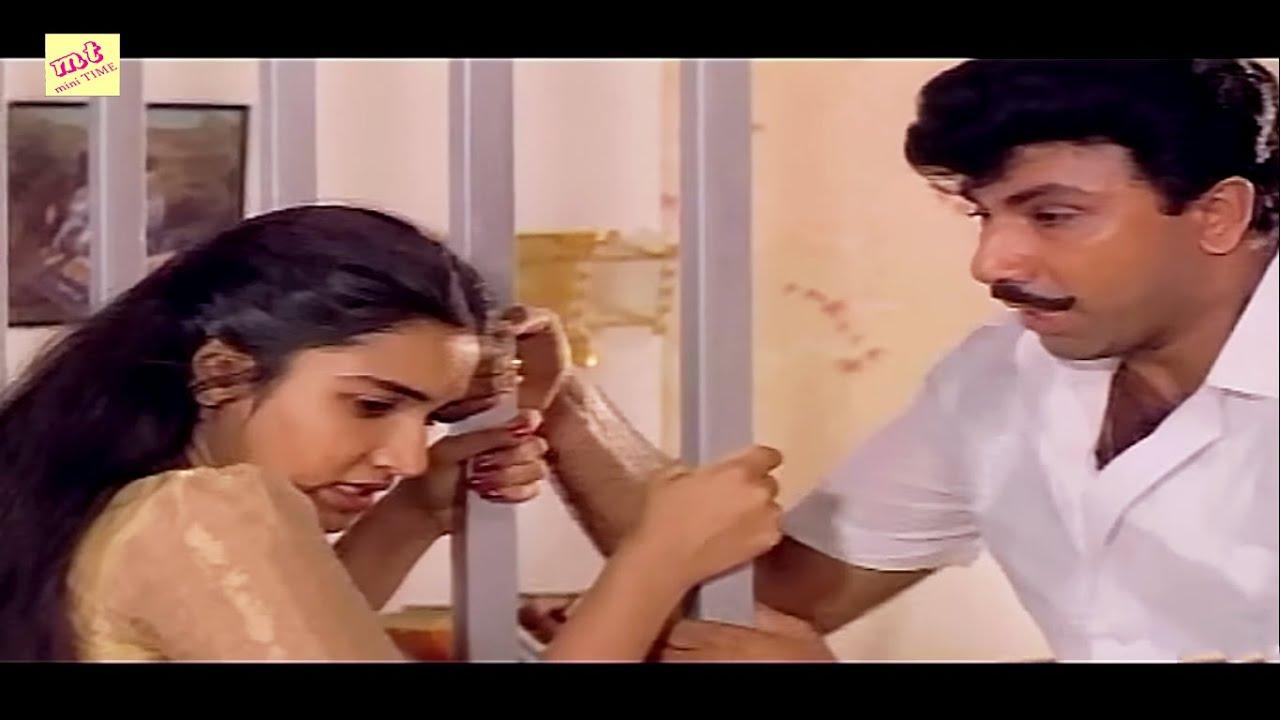 Download Valter Vetrivel | Sathyaraj, Suganya, Gowundamani | Tamil Movie Superhit Scenes | Super Fight Scenes