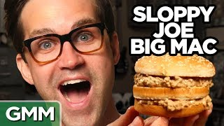 gmm secret menu hacks