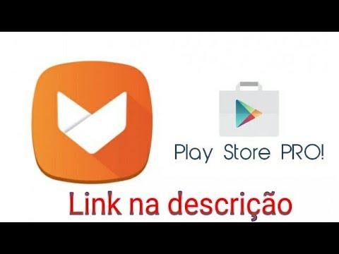 play store pro versao antiga download