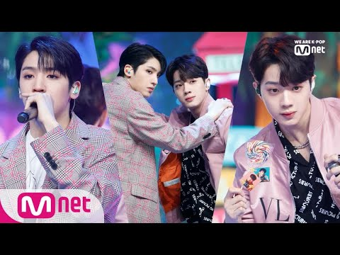 [WOOSEOK X KUANLIN - I'M A STAR] Unit Debut Stage   M COUNTDOWN 190314 EP.610