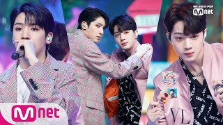 [WOOSEOK X KUANLIN - I'M A STAR] Unit Debut Stage | M COUNTDOWN 190314 EP.610