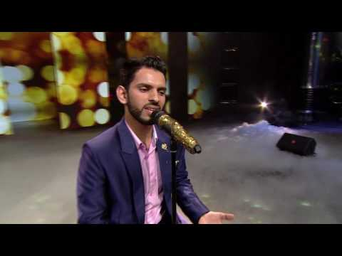 Niyam Kanungo Sings Ehsan Tera Hoga Mujh Par | The Liveshows | The Voice India S2 | Sat-Sun, 9 PM