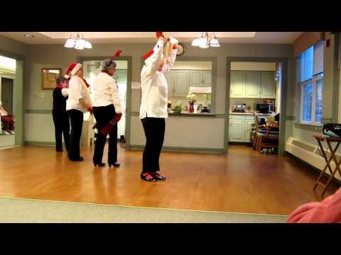 Monroe Maine Tap Dancers