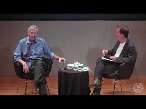 Seymour Hersh with Paul Holdengräber: Unwanted Truths   6-30-2018   LIVE from the NYPL