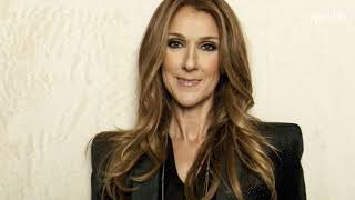 """Celine Dion and her teeth problems: """"Becoming a muse is a miracle!"""" 
