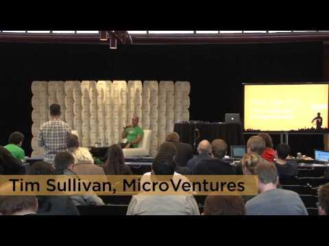 Tim Sullivan - MicroVentures