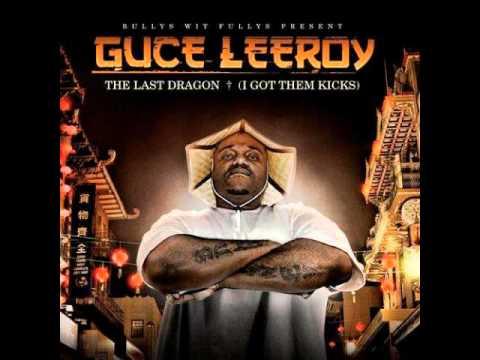 Guce ft. E-40, Beeda Weeda, Logic - Turnt Up [Thizzler.com]