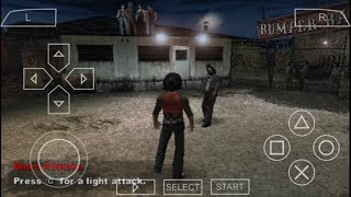 Gambar cover Cara Download Dan Install Game The Warriors PPSSPP Android