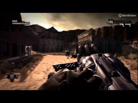 Vídeo Análisis Duke Nukem Forever