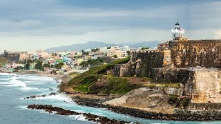 San Juan, Puerto Rico, North America