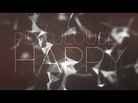 Adam Young - Ridiculously Happy