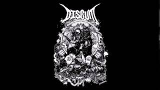 Discum - The Price Of The War