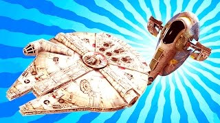 How to be a Pro Pilot! Star Wars Battlefront PC Tips and Tricks Tutorial