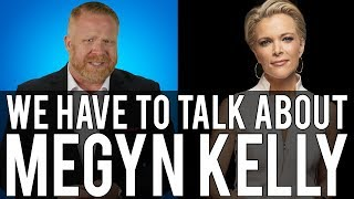Takedown of Megyn Kelly and Her Garbage Hot Take on Blackface!