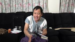 Weekly Massage by Thera Lay Eh Htoo 18 10 2018