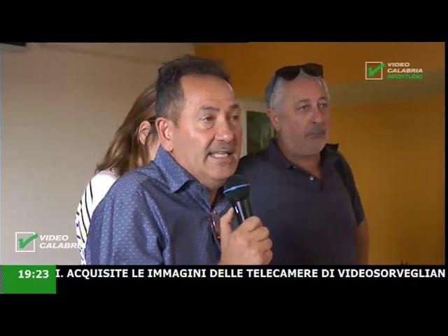 InfoStudio il telegiornale della Calabria notizie e approfondimenti  - 22 Ottobre 2019 ore 19 15