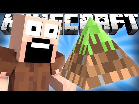 Thumbnail: Why Triangles Don't Exist in Minecraft
