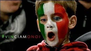 Afrojack - Ten Feet Tall (ITALIAN VERSION by TARGAMY)| VINCIAMONOI | orgoglio italiano
