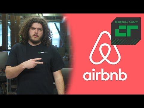 Airbnb Raises $1 Billion | Crunch Report