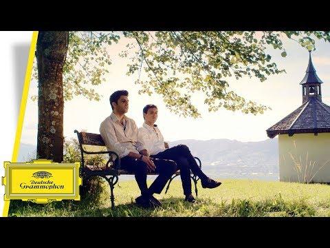Kian Soltani - Home - Interview about Robert Schumann