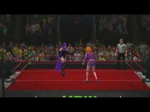 Raven vs. Daphne Blake (Request)