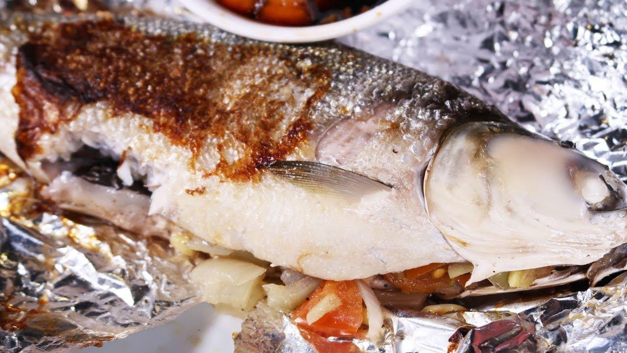 Download How to Cook Inihaw na Bangus Recipe